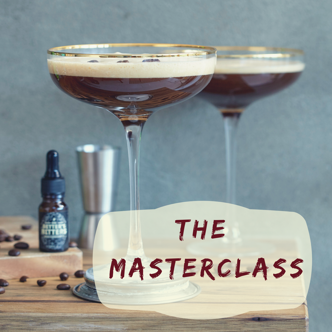 The Masterclass